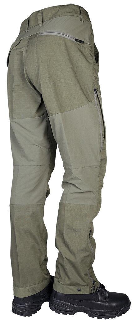 Tru-Spec 24-7 serie Xpedition Pantalones verde Ranger