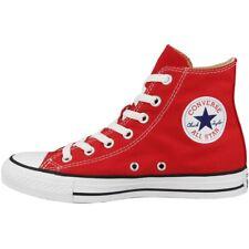 Damen Laufschuhe Converse CTAS Hi Farbe rot 42 De47291 118