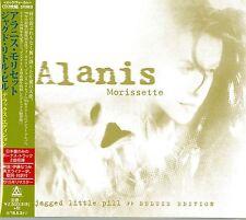 ALANIS MORISSETTE-THE JAGGED LITTLE PILL...-JAPAN 2 CD BONUS TRACK F56