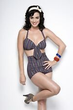 KATY PERRY  A4 260GSM POSTER PRINT