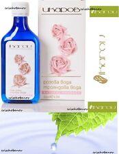 100% NATURAL ROSE WATER Ikarov Bulgarian Cleanser Face & Body Moisturizer Toner