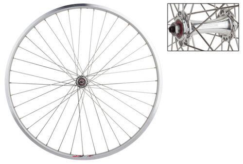 WM roue avant 700 622x14 Wei Lp18 Sl 36 Or8 Rd2100 QR étanchéité Sl Dti2.0sl