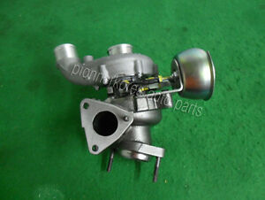 Genuine-Turbo-Charger-A6640900880-6640900880-For-SSangyong-Actyon-Sports