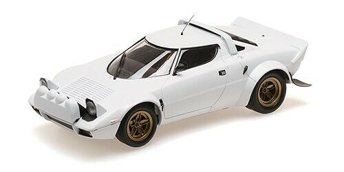 Minichamps 155, 741, 700 - Stratos rancia 1974 C blanco 1   18