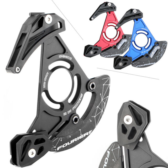 ISCG 05 For 32t~38t FOURIERS MTB Chain Guide Bike Bicycle Chain Guide ISCG 03