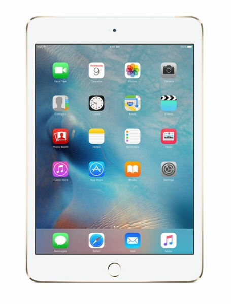 apple ipad mini 4 64gb wi fi cellular unlocked. Black Bedroom Furniture Sets. Home Design Ideas