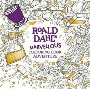Roald-Dahl-039-s-Marvellous-Colouring-Book-Adventure-Colouring-Books-by-Dahl-Roal