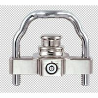 Fastway Trailer Max Security Universal Coupler Lock 86-00-5015 on sale