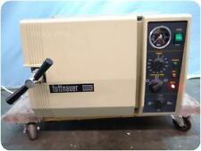 Tuttnauer 2340m Dental Medical Lab Autoclave Steam Sterilizer 261970