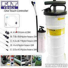 FIT 6.5L Manual / Hand Engine Gear Brake Oil & Fluid Bleeder / Extractor -US