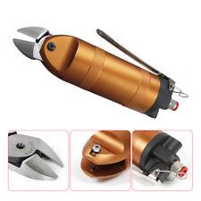 Air Pneumatic Power Straight Scissors Blade Cutting Tool Metal Shears Cutter Saw