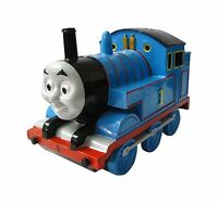 Thomas The Train Tank Engine Coin Bank Free Shipping