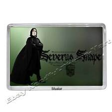 Alan Rickman alias Severus Snape aus Harry Potter - Fotomagnet 5mm Acryl [M1]