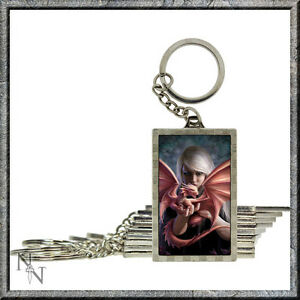 ANNE-STOKES-KEYRING-KEY-RING-DRAGONKIN-DRAGON-3D-NEW-NEMESIS-NOW