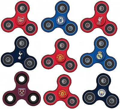 Manchester United Tottenham Chelsea Football Club Équipe de football Bangers Spinner
