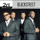 20th Century Masters - The Millennium Collection: The Best of Blackstreet by Blackstreet (CD, Jul-2004, Interscope (USA))