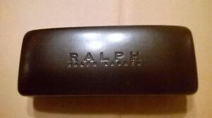 ETUIS-ralph-lauren-NEUF-POUR-LUNETTES-DE-VUE-ET-SOLEIL-case-glasses-new