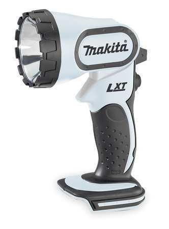 Makita DML185W Xenon Rechargeable Sans Fil Lampe De Poche 4500 luxlm