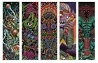 MOB Skinner Multiple Graphic Skateboard Grip Tape 9