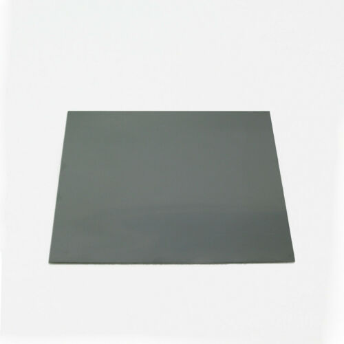 "Tungsten Copper Sheet85W15Cu0.090/"" x 3.750/"" x 5.750/"""