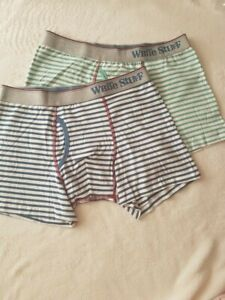 White Stuff Scattered Arrows Print Boxer Small Brand New With Tags! To Win A High Admiration