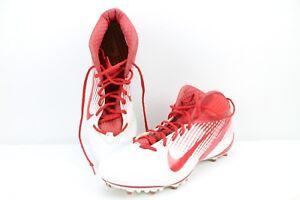 blanc football de taille Alpha Zoom crampons rouge 16 football Nike 883418699765 de Air à Chaussure Talon qXRPwHFF