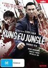 Kung Fu Jungle (DVD, 2015)