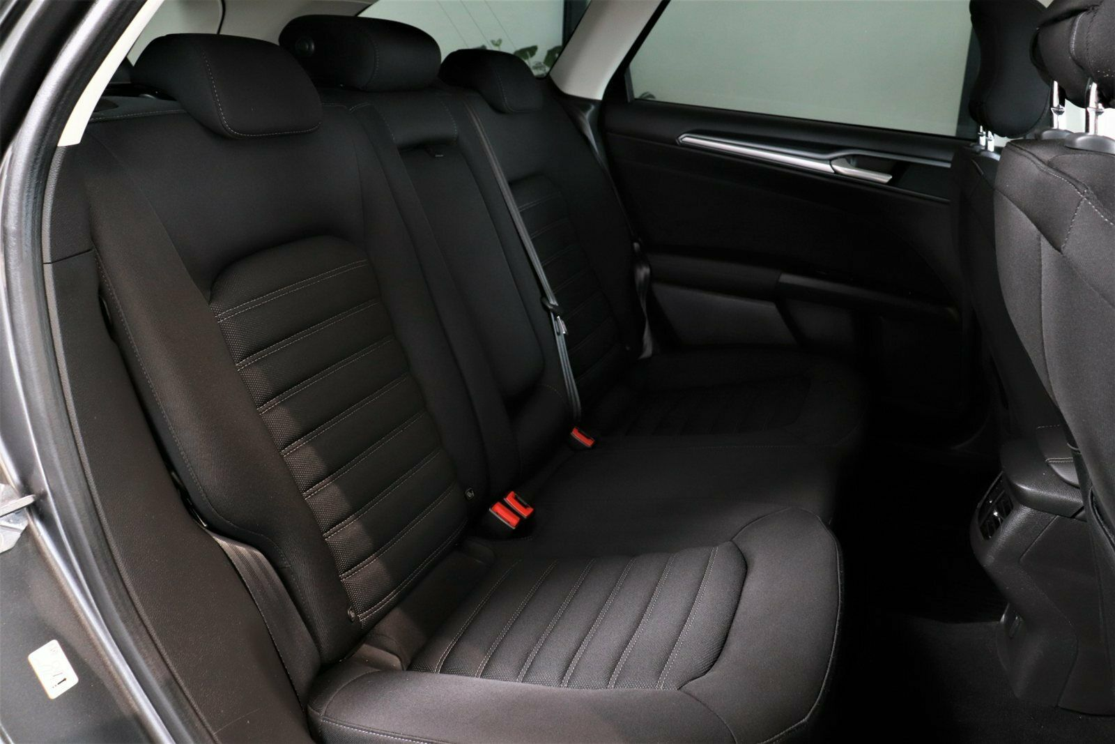 Ford Mondeo TDCi 150 Trend stc. aut.