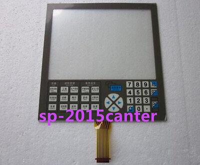 NEW Nissei Membrane Keypad touch panel NC9300T