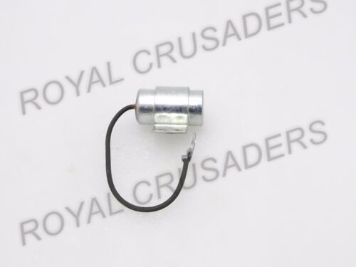 CODE2236 NEW JAWA 350 BIKES IGNITION ELECTRICAL CONDENSER ASSEMBLY