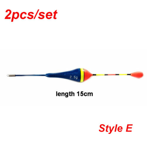 Sizes Fluctuate Fishing Lure Light Stick Floats Floats Bobbers Indicator