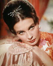 Jean Simmons UNSIGNED photo - C372 - The Grass is Greener