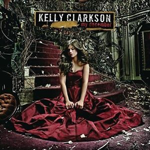 Kelly-Clarkson-My-December-New-amp-Sealed-CD