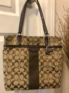 Used Coach Bags Purses Handbags Ebay