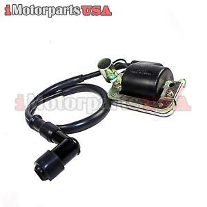 6v ignition coil w condenser honda ct90 ct 90 cm91 trail
