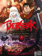 Berserk: The Golden Age Arc - The Egg of the King (DVD, 2012)