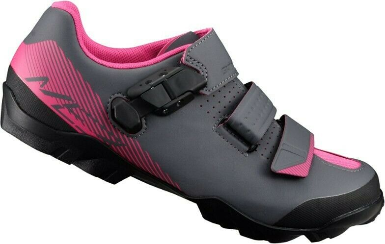Shimano ME3 Women's Mountain Bike shoes SPD New In Box  (Size   US 7.8)