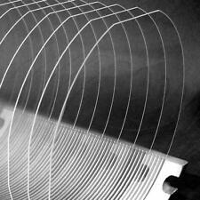 100 Mm Jgs1 Ultraviolet Uv Grade Fused Silica Wafer 500 Um Dsp With Bevel Pr