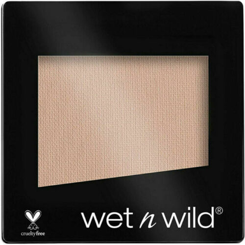 Wet N Wild Color Icon Eyeshadow Single 348a Brulee 0 06 Oz For Sale Online Ebay