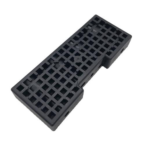 Kajak block board halterung für kajak trolling motor montage diy zubehör
