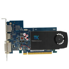 717540-001 723678-001 HP GT640 Graphics Video Card 4G 128bit DP HDMI DVI Tested