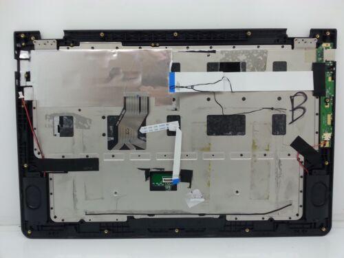 "Keyboard Iview Megatron 14.1/"" Palmrest 1605-MEGATRON-FS0266 // 104 Touchpad"