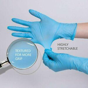 Examination Latex Free Powder Free Size S, M, L, XL 1000 Pcs Vinyl Gloves