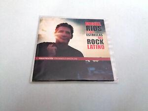 Miguel Rios Manolo Garcia Insurreccion Cd Single 1 Tracks Y Las Estrellas Del Ebay