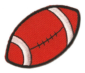 Ecusson-brode-patche-Football-rugby-US-Foot-americain-patch