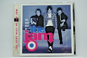 The-Jam-The-Very-Best-Of-CD-Album-Paul-Weller