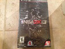 NBA 2K13: Dynasty Edition  (Sony Playstation 3, 2012)