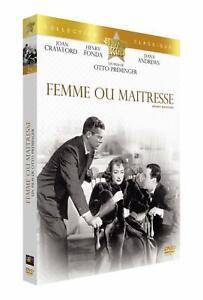 Femme-ou-maitresse-DVD-NEUF