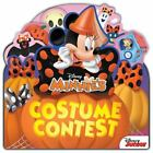 Minnie: Minnie's Costume Contest by Disney Book Group Staff and Sheila Sweeny Higginson (2014, Board Book)