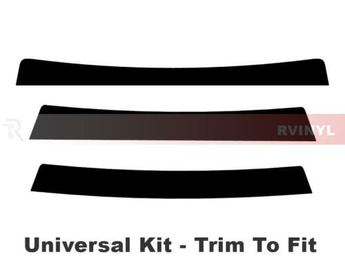 Rtint Precut Window Tint Kit for Honda Accord 1994-1997 Tinting Films Wagon